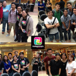 @IGersManila's #LetsSpeakApp Talk Series Launched