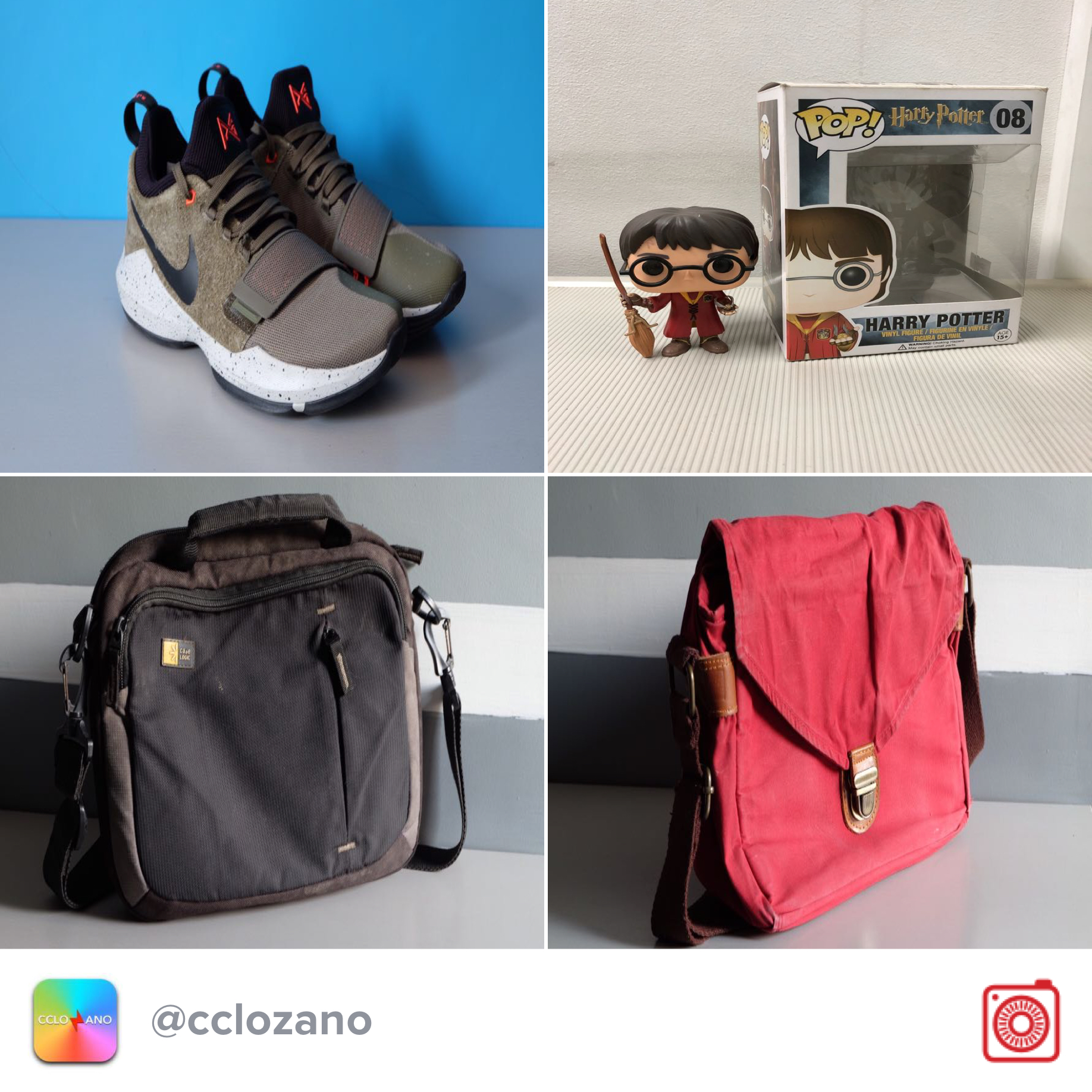 Check out my items on sale at carousell.com/cclozano