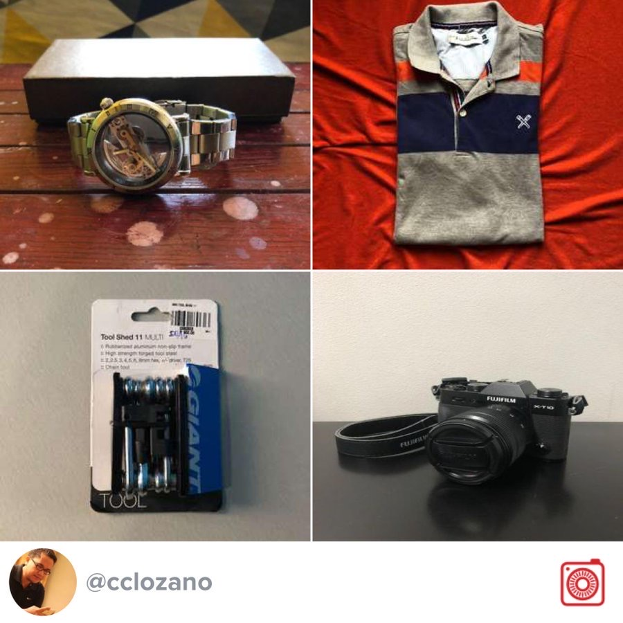 Check out my items on sale at https://carousell.ph/cclozano
